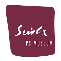 PS Museum logo
