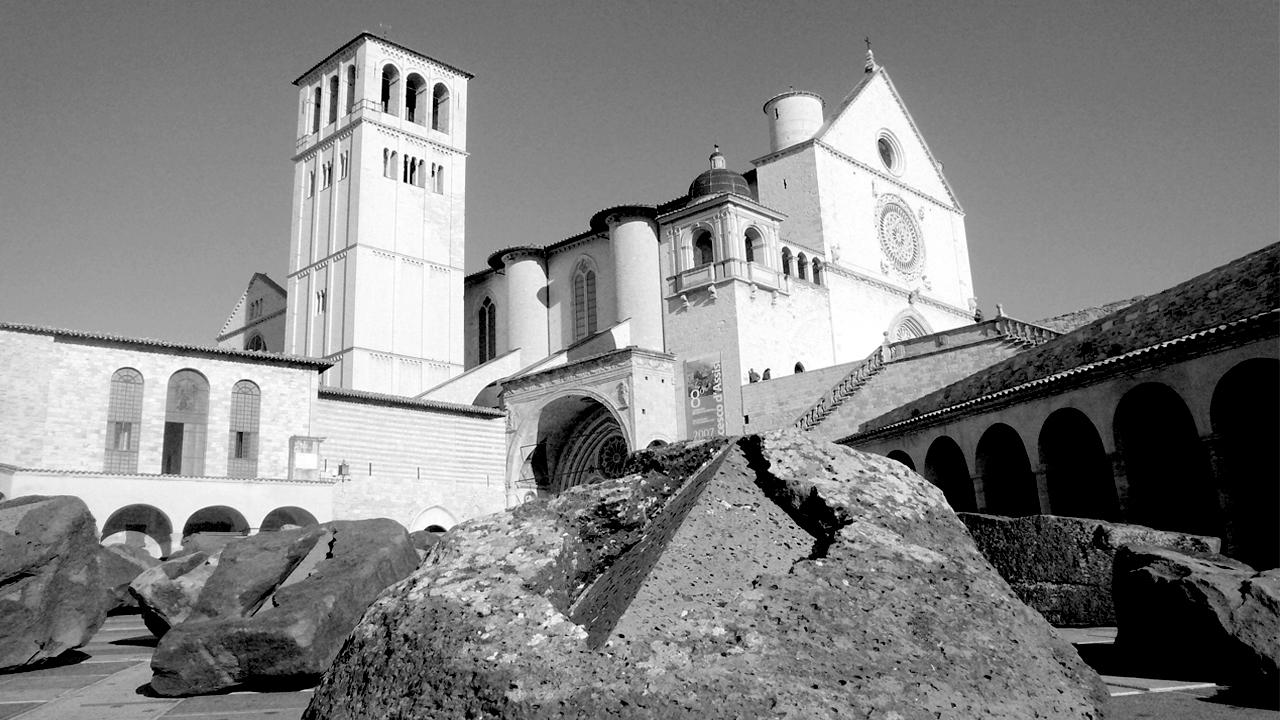 Assisi – Cherchi