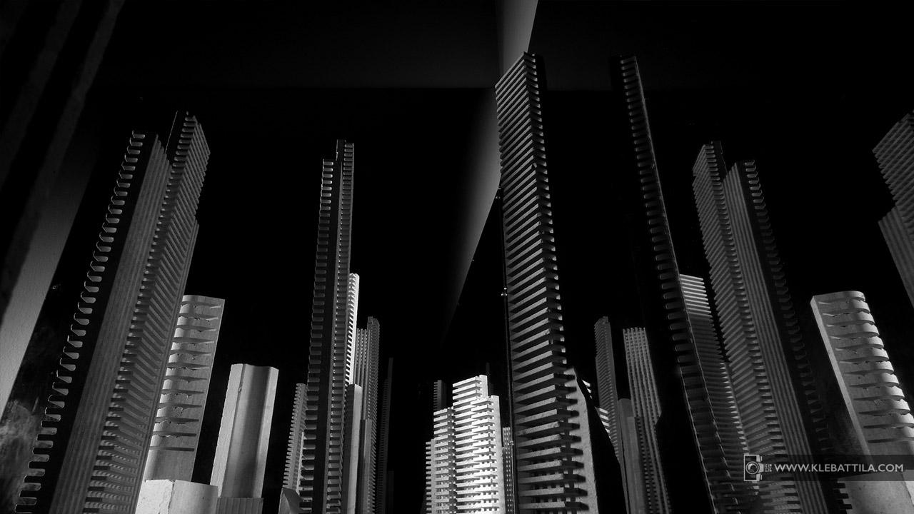 città – renzo piano